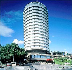 danubius hotel budapest szilágyi erzsébet fasor